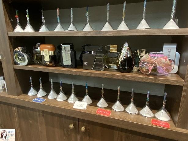 日本初入荷アラブ香水