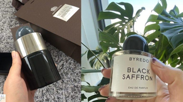 レザー香水おすすめランキング