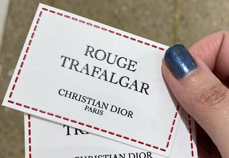 ROUGE TRAFALGAR/ルージュ トラファルガー