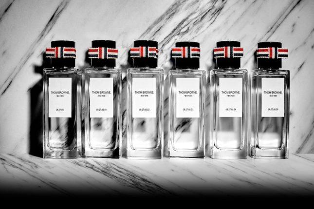 トムブラウン香水