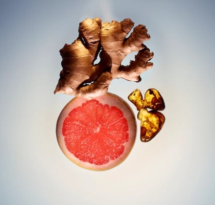 「リマンシテ」香りのイメージ
