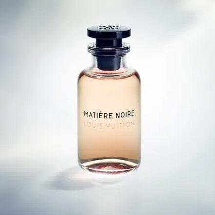 マティエール・ノワール(Matière Noire)